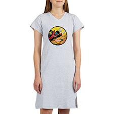 Nightcrawler Women's Nightshirt