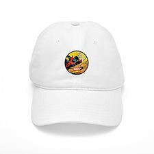 Nightcrawler Baseball Cap