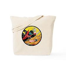 Nightcrawler Tote Bag