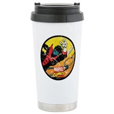 Nightcrawler Travel Coffee Mug