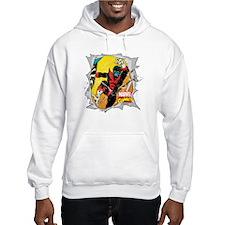 Nightcrawler X-Men Hoodie