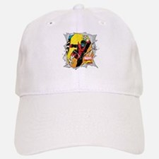 Nightcrawler X-Men Baseball Baseball Cap