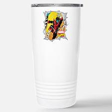 Nightcrawler X-Men Stainless Steel Travel Mug