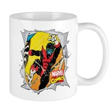 Nightcrawler X-Men Mug