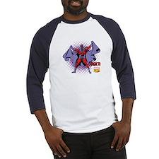 Magneto X-Men Baseball Jersey