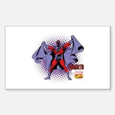 Magneto X-Men Decal