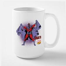 Magneto X-Men Large Mug
