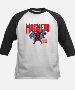 Magneto X-Men Kids Baseball Jersey