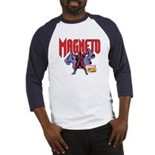 Magneto X-Men Baseball Jersey