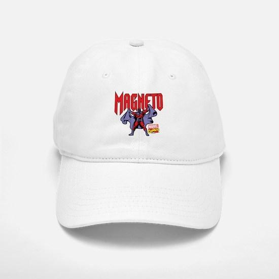 Magneto X-Men Baseball Baseball Cap