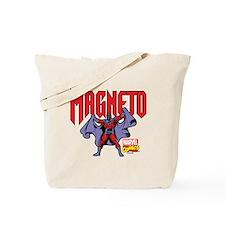Magneto X-Men Tote Bag