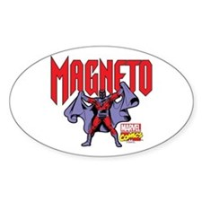 Magneto X-Men Decal