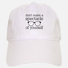 Spectacle of Yourself Baseball Baseball Cap