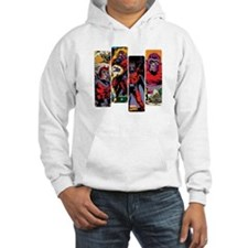 Magneto X-Men Hoodie
