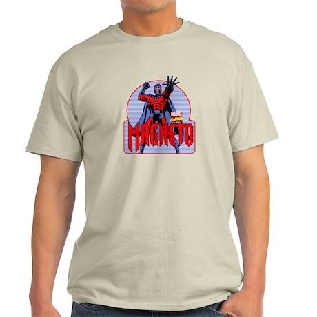 Magneto X-Men Light T-Shirt