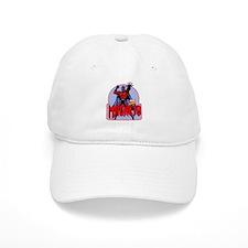 Magneto X-Men Baseball Cap