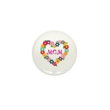 Mother's Day Mini Button (100 pack)