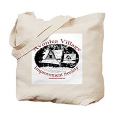 A.V.I.S. Tote Bag
