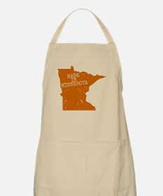 Made in Minnesota Apron