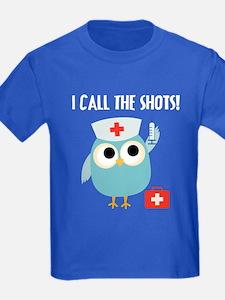 Owl Nurse T
