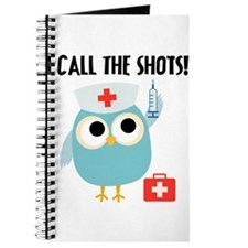 Owl Nurse Journal