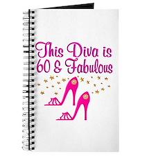 60TH DIVA Journal