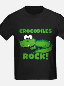 Crocodiles Rock T-Shirt