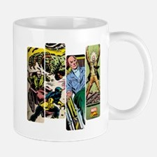 Professor X Comic Panel Mug