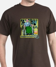 Professor X T-Shirt