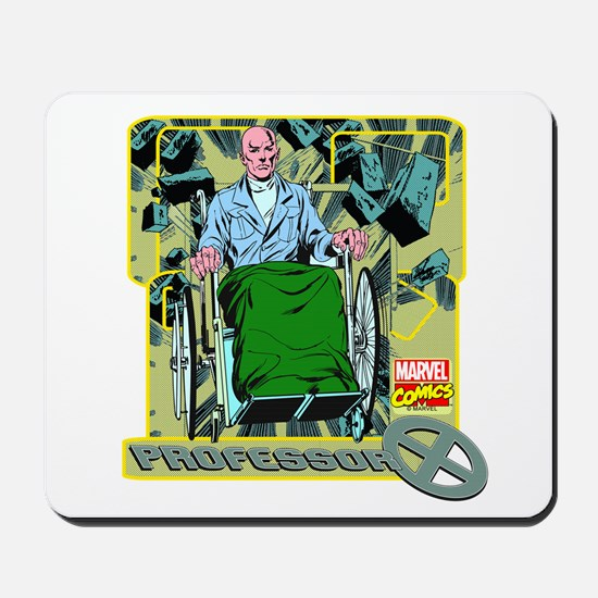 Professor X Mousepad