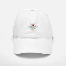 Owl Doctor Baseball Baseball Cap