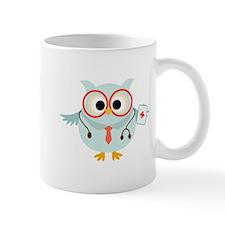 Owl Doctor Mug