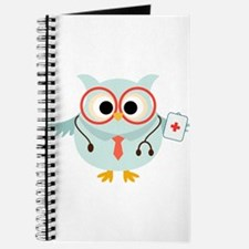 Owl Doctor Journal