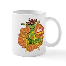 Phoenix Mug