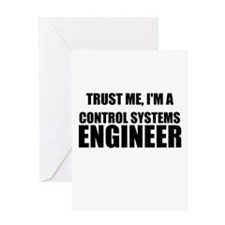 Trust Me, Im A Control Systems Engineer Greeting C