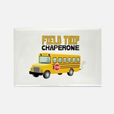 Field Trip Chaperone Magnets