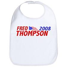 Fred 2008 Bib
