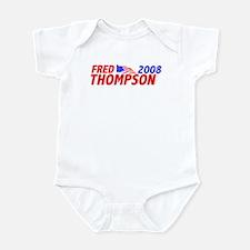 Fred 2008 Infant Bodysuit