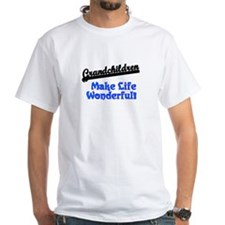 Grandchildrenmakelifewonderful T-Shirt