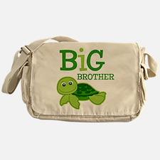 Turtle Big Brother Messenger Bag