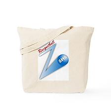 Z-Shot Tote Bag