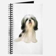 ShihTzu (BW3)-JTD Journal