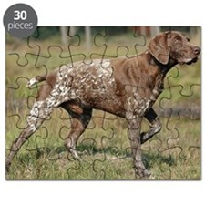 german shorthair pointer full Puzzle
