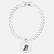 Shih Tzu (brn-crm)-JTD Bracelet