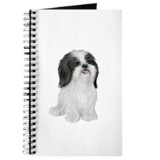 Shih Tzu (BW2)-JTD Journal