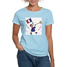 France Holiday T-Shirt