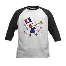 France Holiday Tee