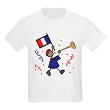 France Holiday T-Shirt