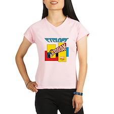 Cyclops Zrrak Performance Dry T-Shirt