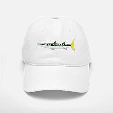 Yellowtail Barracuda c Baseball Baseball Baseball Cap